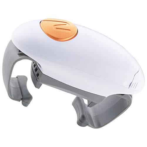 ジアレッティ 自動ビンオープナー GR-12K WH 2162-090