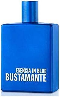 DAVID BUSTAMANTE colonia esencia in blue spray 100 ml