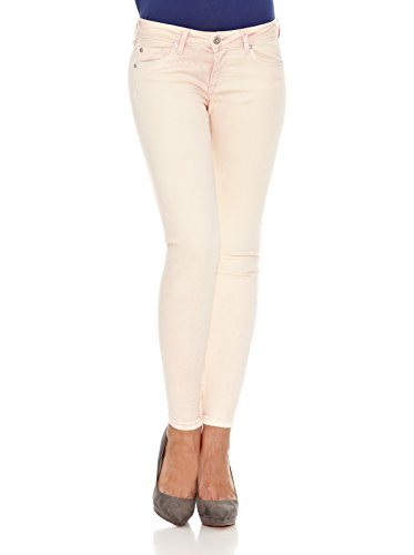 Pepe Jeans London Hose Cher Hellrosa W30L28