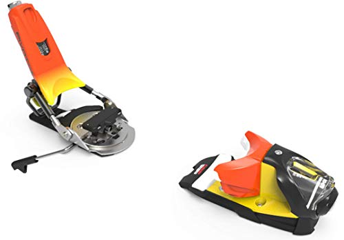 Look Pivot 14 Ski Bindings 2020 (Forza, 115mm)