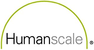 Humanscale - 6G500-GMP22-6g Kb System - 500 BRD Built-in Mse Blk