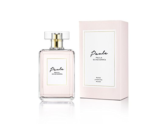 Paula Echevarria - Edt 100 ml Vp