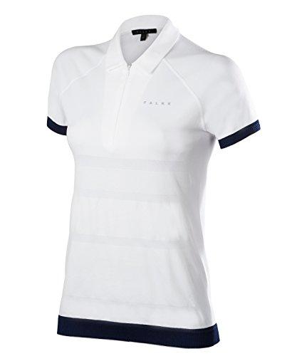 Falke Basic Golf Poloshirt voor dames