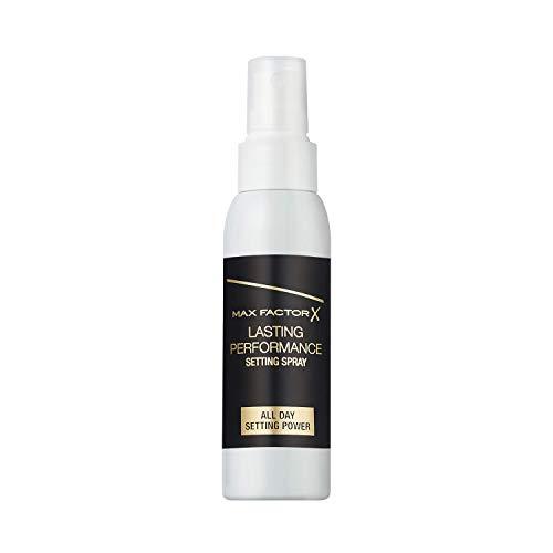 Max Factor, Lasting Performance Setting Spray Fixierung ml, 100 milliliter