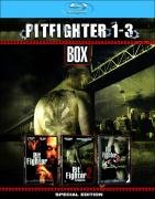 Pit Fighter 1-3 - Box [Blu-ray] [Special Edition]