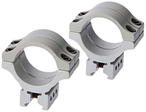 BKL Technologies BKL304 Stainless Silver 30mm 9-11mm & 3/8' Dovetail Double...