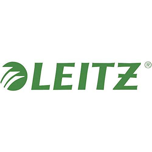 Leitz 60810000 Archiv-Schachtel, A4, mit Deckel, naturbraun - 2