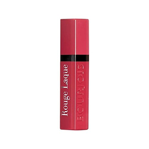 Bourjois Rouge Liquide Laque Rouge À Lèvres Nude 02 Toute (Pack de 4)