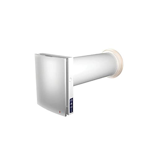 Blauberg Fans Ventilator Fan FRESHER50 ventilator