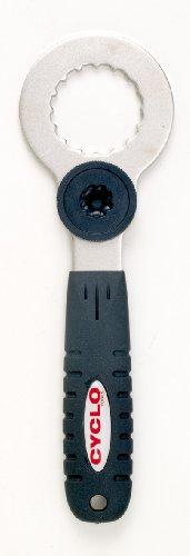 CYCLO CYC399 Herramientas, Greys, 14 mm