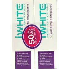 I White Instant Pasta, Weiß, 2 x 75 ml