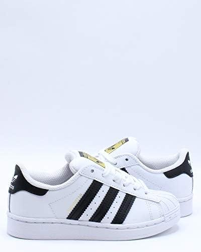 Amazon.com   adidas Originals Unisex-Child Superstar Sneaker ...