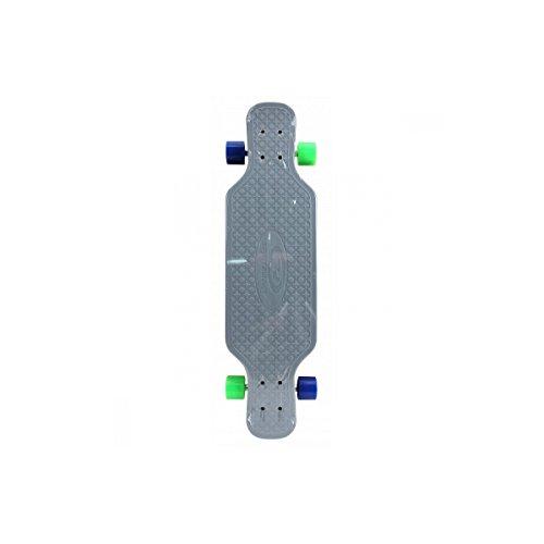 PRO ACRO Skate Longboard 32'' Gris