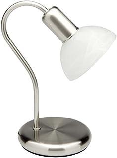 Brilliant 67347/75 - Lámpara de mesa y mesilla de noche