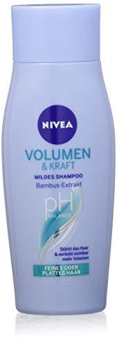 Nivea Volume & Kraft Mildes Shampoo Mini 50 Pack (50 x 62 g)