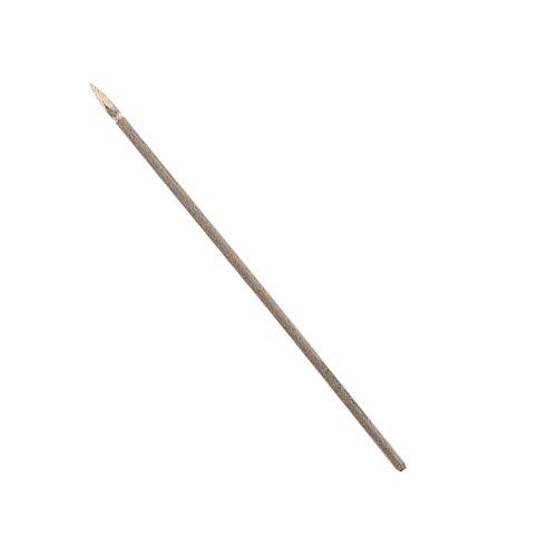 Ostheimer 27600 - Lanze, einfarbig grau