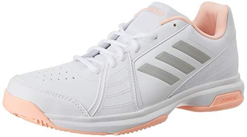 adidas Aspire, Zapatillas de Tenis para Mujer, Blanco (Ftwwht/Gretwo/Cleora Ftwwht/Gretwo/Cleora), 36 EU