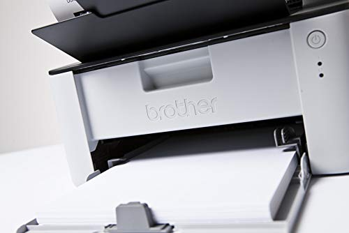 Brother HL-1110 - Impresora láser monocromo compacta: Brother ...