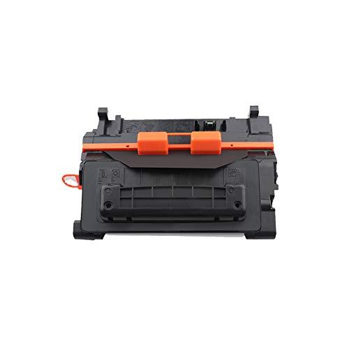 HYYH Tóner compatible con HP CE390A para HP Laserjet 600 M601 M602 M603 M4555MFP, cartucho de impresora láser de repuesto, cinta de tinta de alta saturación
