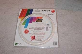 Fagor afdichting voor snelkookpan Fagor