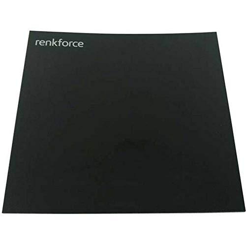 Renkforce Ersatzteil Druckplatte Passend für: Renkforce Basic 3 RF-4538542