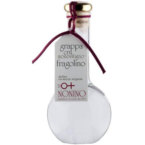 Photo of Nonino Grappa Fragolino Cru 45 50cl 50cl x 6