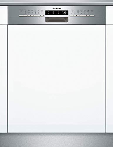 Siemens SX536S03NE iQ300 teilintegrierter Geschirrspüler / A++ / 266 kWh/Jahr / 2660 L/Jahr / varioSpeed Plus / Glas 40 Programm / varioSchublade