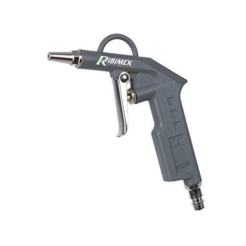 "Ribimex PRACSOUF/B Pistola Aria per gonfiaggio F 1/4"""