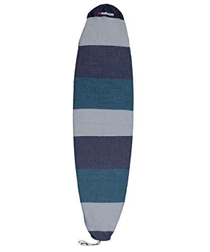 Northcore Retro Stripe Longboard Sock- 9\'6