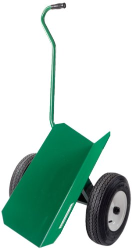 Greenlee 36745 PIPE Cart, Green