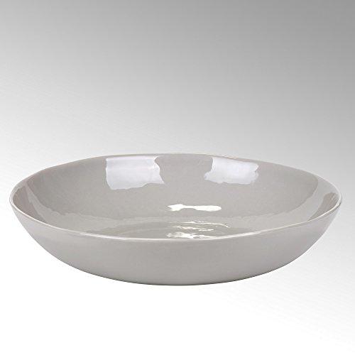 Lambert 21496 Geschirr, Stoneware, Grau
