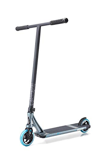 Envy Scooters PRODIGY S8 Complete Scooter - Street Edition Grey
