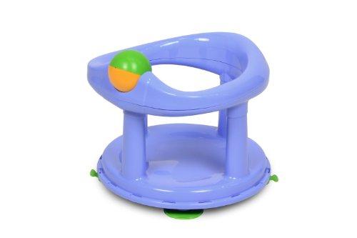 Safety 1st New Style Bath Sedile girevole, pastello blu (Inviato dal Regno Unito)