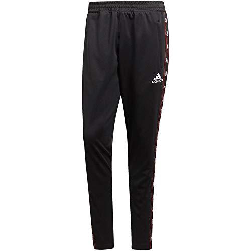 Adidas Pantalon Tan Tape Clubhouse