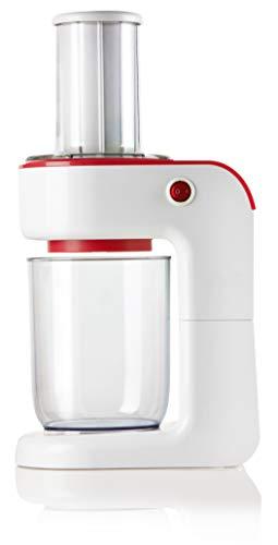 DOMO DO 9172 SP DO9172SP Spiralschneider Magic Twister, Kunststoff, 1.3 liters