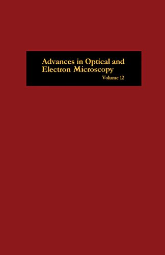 Advances in Optical and Electron Microscopy (ISSN)