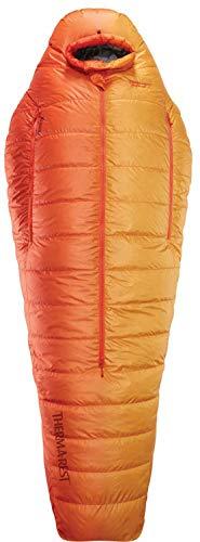 Therm-a-Rest Polar Ranger 20 Schlafsack Long orange 2021 Quechua Schlafsack