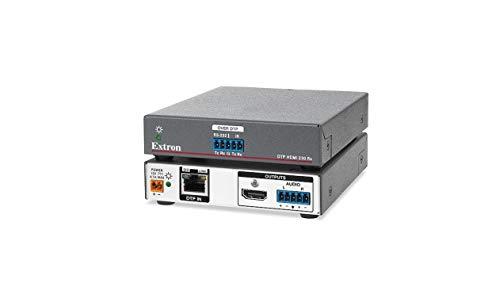 Extron DTP HDMI 4k 330 Rx