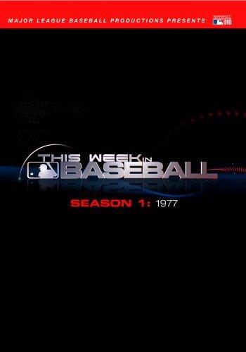 This Week in Baseball: Season One (1977)