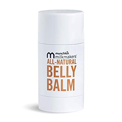 Munchkin Milkmakers All-Natural Moisturizing