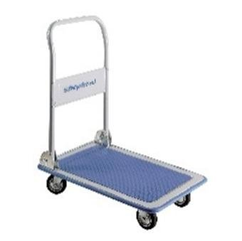 Move It 9847 rolwagen, uittrekbaar, 150 kg