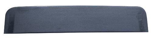 Aidapt VA144B Schwellen- Gummirampe Produktabmessungen, 25 x 1070 x 205 mm