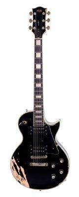 FGN Relic Master LC E-Gitarre Limited Edition