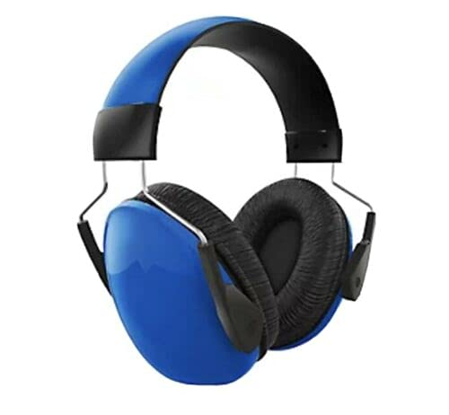Kids Ear Protectors Earmuffs Toddler Ear Protection and Headphones 2 in 1 Noise Reduction and Headphones for Kids Ultra Lightweight Adjustable Safe Sound Great for Concerts Shows and More