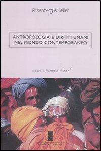 Antropologia e diritti umani nel mondo contemporaneo