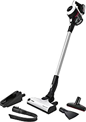 Most compact: Effortless handling and flexible cleaning thanks to compact design and light weight Power for ALL System: The battery pack is part of the Bosch Home & Garden 18-Volt cordless system Up to 30 minutes run time from a single charge Made in...