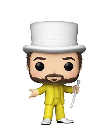 Popsplanet Funko Pop! Television – It's Always Sunny in Philadelphia – Charlie Starring As The...