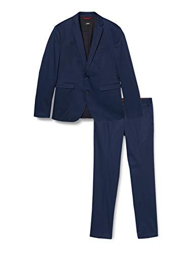 CINQUE Herren CIMELOTTI Anzug, Blau (Dunkelblau 68), (Herstellergröße: 46)