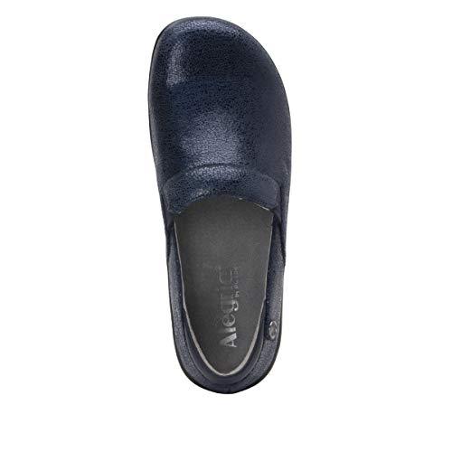 Alegria Women's Keli Beauty Blur Loafer Size 41