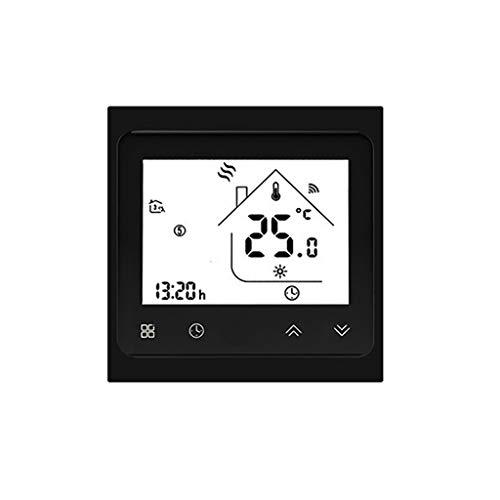 sweetWU BGL-002 WiFi Smart Termostato controlador de temperatura para agua eléctrica de piso